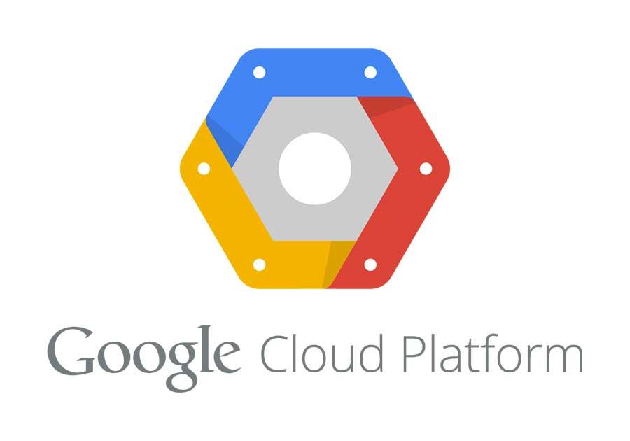 o seu site no Google Cloud Platform