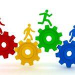 Retorno rápido, parceria de sucesso