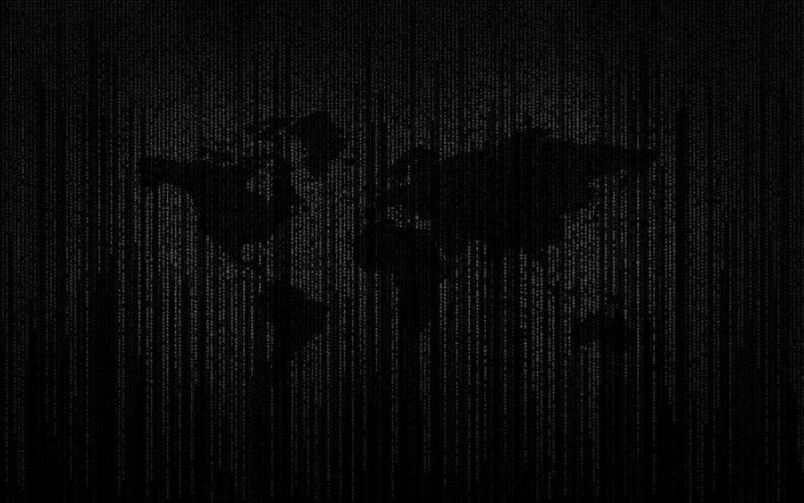 Localizações globais de hospedagem na web